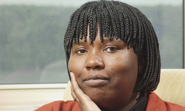 Gloria Naylor (January 1950 - September 2016)
