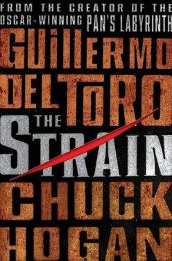 the-strain-book