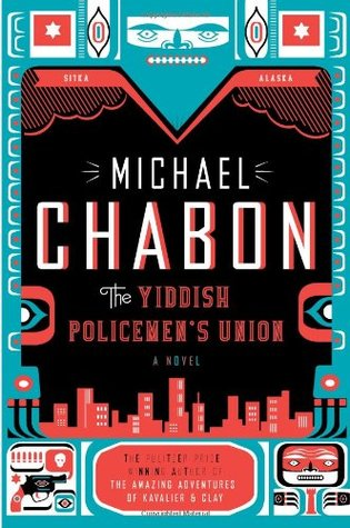 the-yiddish-policemans-union