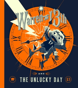 warren-the-13th-and-the-unlucky-day