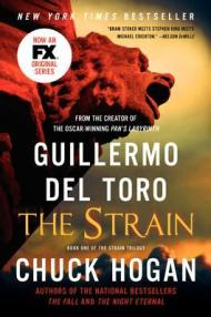 The Strain book1