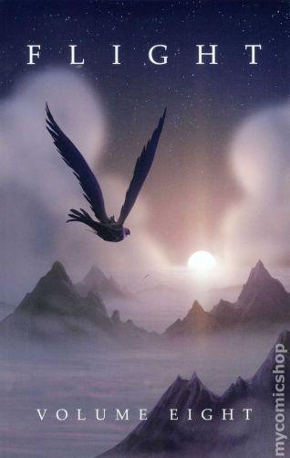 Flight, Vol. 8