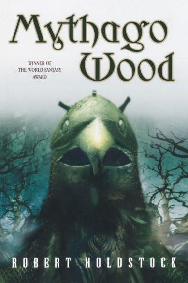 Mythago Wood