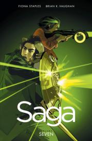 Saga, Vol 7