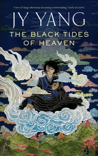 The Black Tides of Heaven1