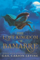 The Lost Kingdom of Bamarre1