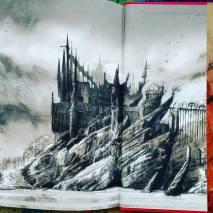 Harry Potter 1-3