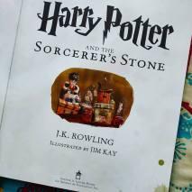 Harry Potter 1-4