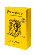 Harry Potter 20th Anniversary Hufflepuff1