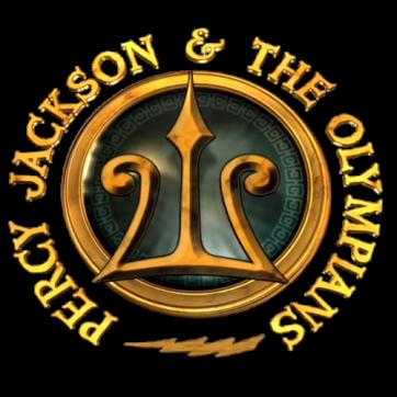 Percy Jackson Logo