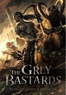 The Grey Bastards