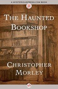 The Haunted Bookshop