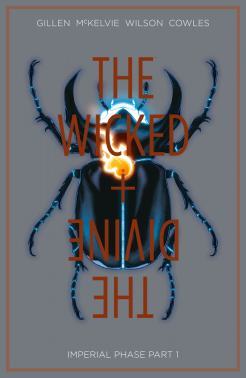 The Wicked and The Divine, Vol. 5