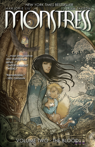 Monstress, Vol. 2