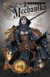 Lady Mechanika, Vol. 2