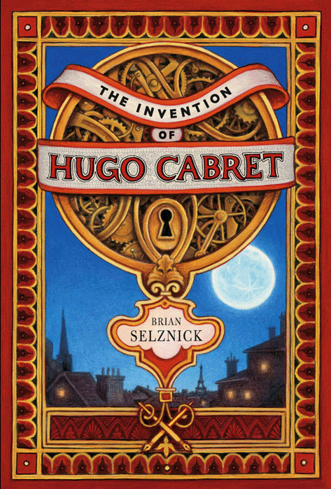 the invention of hugo cabret the The title of this book refers to more than the invention found by the young hero as  the adventure builds to a climax, hugo literally invents himself, becoming not a.
