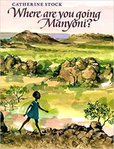Where Are You Going Manyoni