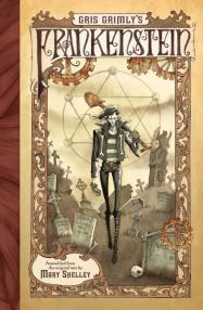 Gris Grimley Frankenstein 1st