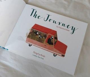 The Journey 1-2