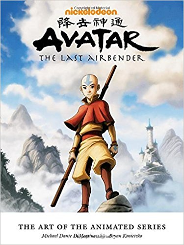 Avatar the Last Airbender tv show