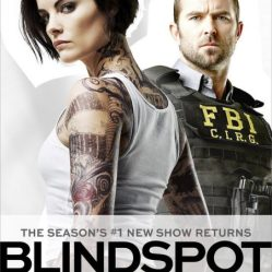 Blindspot - Season 1