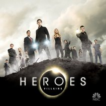 Heroes tv show