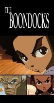 The Boondocks TV show