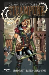 Grimm Fairy Tales Steampunk