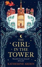 The Girl in the Tower UK