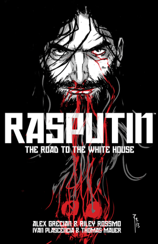 Rasputin Vol 2