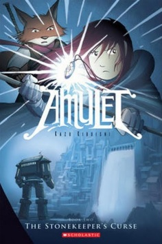 Amulet, Vol. 2