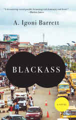 Blackass cover