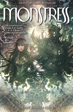 Monstress, Vol. 3