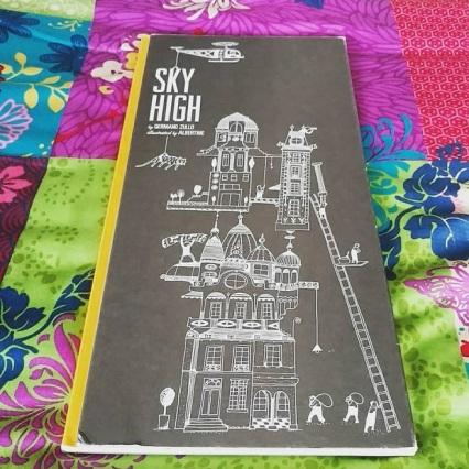 Sky High 1-1