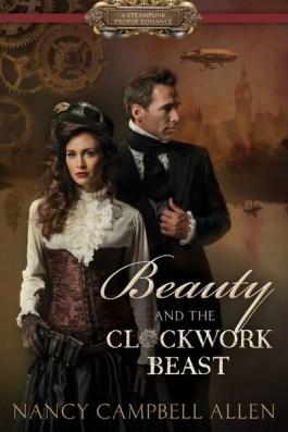 Beauty and the Clockwork Beast