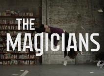 The Magicians TV show