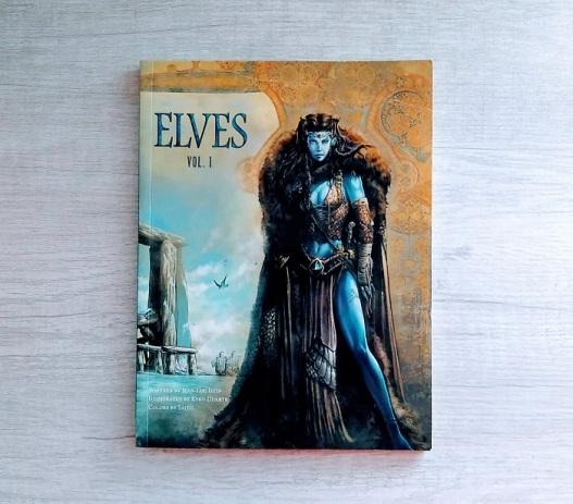 Elves 1-1