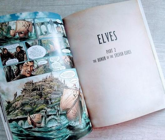 Elves 1-6