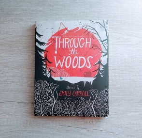 Through the Woods 1-1