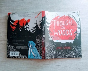 Through the Woods 1-2