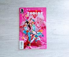 Zodiac Starforce 1-1