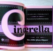 Cinderella 1-6