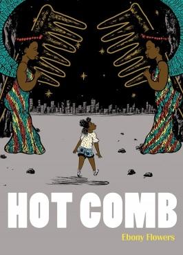 Hot Comb