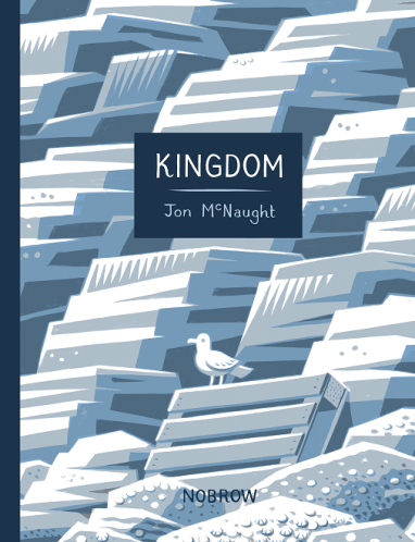 Kingdom Jon McNaught