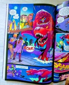 Moon Girl & Devil Dinosaur 1-6