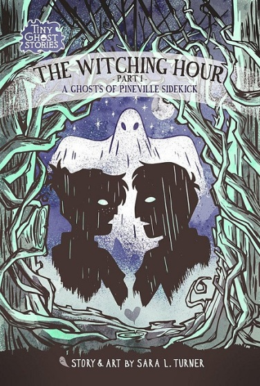 The Witching Hour Part 1