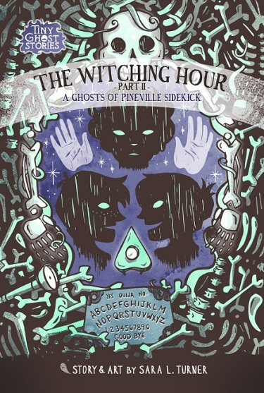 The Witching Hour Part 2