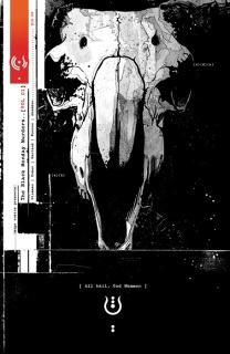 The Black Monday Murders, Vol. 1