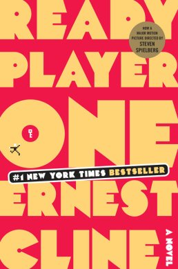 Ready Player One hardcover
