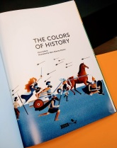Colors of History 1-2